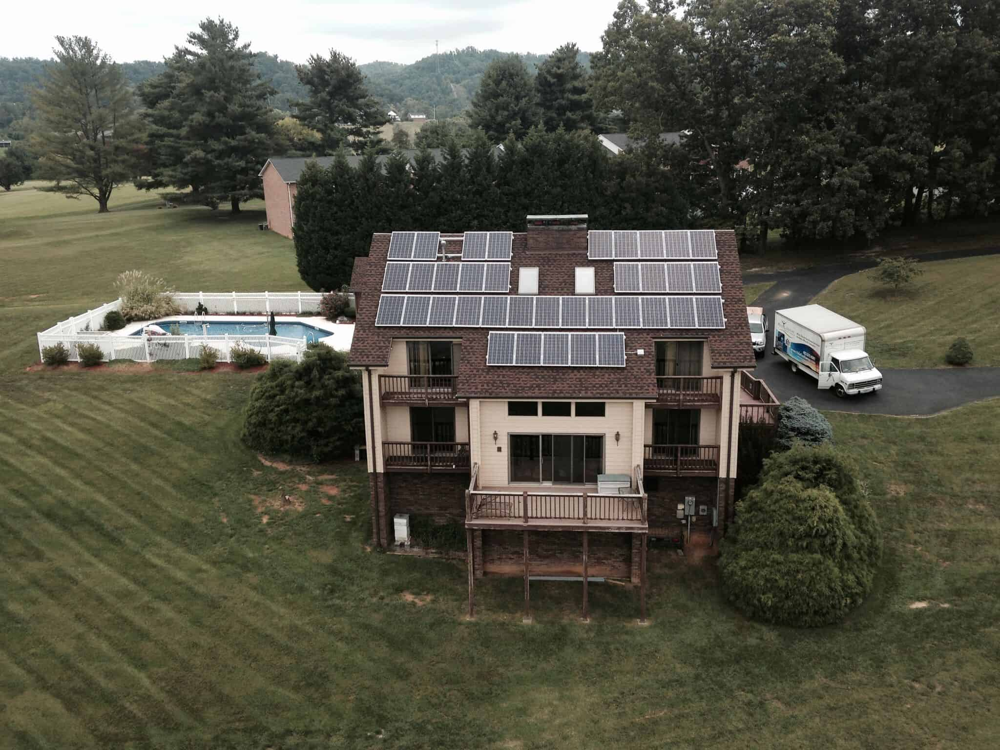 Toulloch 15 kw Sullivan County TN_preview